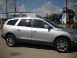 2010 Quicksilver Metallic Buick Enclave CXL #30816805