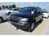 1999 Lexus RX 300 Data, Info and Specs