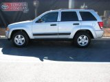 2006 Bright Silver Metallic Jeep Grand Cherokee Laredo 4x4 #3060510