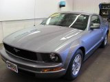 2006 Tungsten Grey Metallic Ford Mustang V6 Premium Coupe #30816843