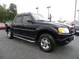 2005 Ford Explorer Sport Trac Adrenalin Data, Info and Specs