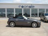 2005 Chrysler Crossfire SRT-6 Roadster