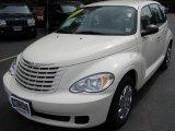 2007 Cool Vanilla White Chrysler PT Cruiser  #30816917
