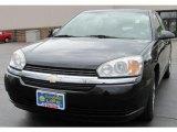 2005 Black Chevrolet Malibu LS V6 Sedan #30816924