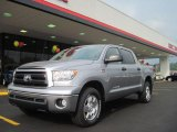 2010 Toyota Tundra TRD CrewMax 4x4 Data, Info and Specs