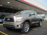 2010 Pyrite Brown Mica Toyota Tundra Double Cab 4x4 #30894610