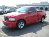 2004 Ford F150 SVT Lightning