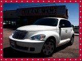 2007 Cool Vanilla White Chrysler PT Cruiser Touring #30894436