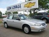 2004 Galaxy Silver Metallic Chevrolet Classic  #30935619