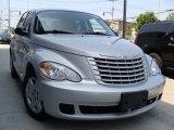 2007 Bright Silver Metallic Chrysler PT Cruiser Touring #30895019