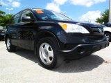 2007 Nighthawk Black Pearl Honda CR-V LX #30894140