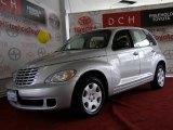 2007 Bright Silver Metallic Chrysler PT Cruiser  #30895065