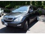 2009 Smokey Granite Lexus RX 350 AWD #30895081