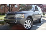 2006 Bonatti Grey Land Rover Range Rover HSE #30935746