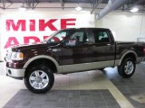 2008 Ford F150 King Ranch SuperCrew 4x4