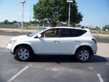 2007 Glacier Pearl White Nissan Murano SL #30935398