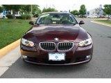 2008 Barbera Red Metallic BMW 3 Series 328xi Coupe #30935406