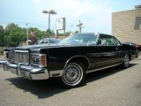 Mercury Marquis Colors