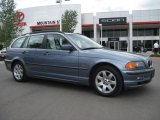 2001 BMW 3 Series 325i Wagon