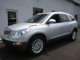 2010 Quicksilver Metallic Buick Enclave CXL AWD #30894227
