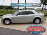 2005 Bright Silver Metallic Chrysler 300 Touring #30936247