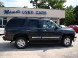 2004 Dark Gray Metallic Chevrolet Tahoe LS 4x4 #30935875