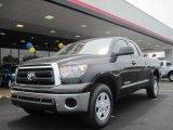 2010 Black Toyota Tundra Double Cab #30935923