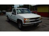 1997 Chevrolet C/K 2500 C2500 Regular Cab Data, Info and Specs