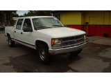 1999 Chevrolet Silverado 2500 Crew Cab Data, Info and Specs