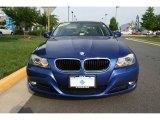 2009 Montego Blue Metallic BMW 3 Series 328i Sedan #31038075