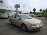 2008 Dune Pearl Metallic Lincoln MKZ Sedan #31038234