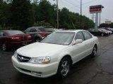 2003 White Diamond Pearl Acura TL 3.2 #31038253