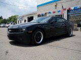 2010 Black Chevrolet Camaro LS Coupe #31038147