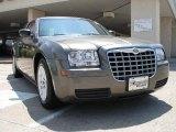 2008 Dark Titanium Metallic Chrysler 300 LX #31038481