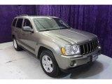 2006 Light Khaki Metallic Jeep Grand Cherokee Laredo #31038308