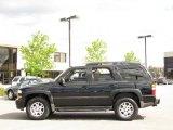 2004 Black Chevrolet Tahoe Z71 4x4 #31038484