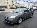 2007 Dark Gray Metallic Chevrolet Malibu LT Sedan #31038187