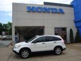 2007 Taffeta White Honda CR-V EX 4WD #31038191