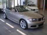 2010 BMW 1 Series 135i Convertible