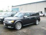 2010 Tuxedo Black Ford Flex Limited AWD #31079893