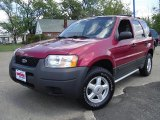 2003 Redfire Metallic Ford Escape XLS #31079920
