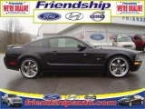 2005 Black Ford Mustang GT Premium Coupe #31079740