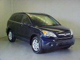2007 Royal Blue Pearl Honda CR-V EX #31080285