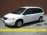 2003 Stone White Chrysler Town & Country Limited #31079490