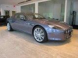 2010 Aston Martin Rapide Sedan