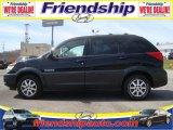 2002 Buick Rendezvous CXL AWD
