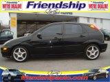 2003 Pitch Black Ford Focus SVT Hatchback #31079786