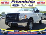 2010 Ford F150 XL Regular Cab 4x4