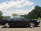 1996 Black Ford Mustang GT Coupe #31079853