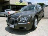 2008 Dark Titanium Metallic Chrysler 300 C HEMI #31080443